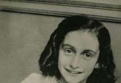 The story of Anne Frank: The story in brief
