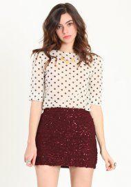 the skirt:)