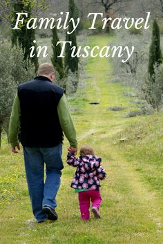 Where to go and what to see with kids in Tuscany