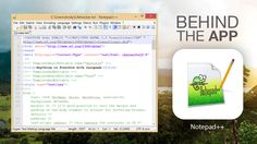 The humble text editor is an indispensable tool for many developers, web designers, writers, and people simply looking for a quick way to jot down notes. But there are much better options than notepad.exe; one of our favorites is Notepad++. Five Best Text Editors Five Best Text Editors Five Best Text Editors Whether you're a developer or a writer, a good text editor is a must-have on any computer, in… Read more Read more