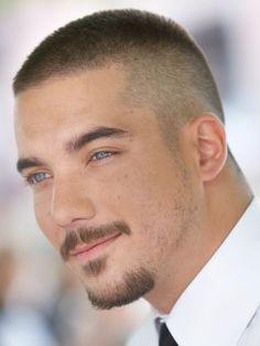 Short Haircut Styles for Men 2014 | Go Trends
