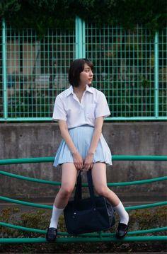 早見あかり Akari Hayama Japanese actress