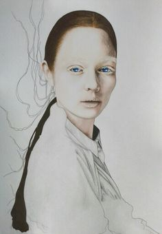 White. Eyes.