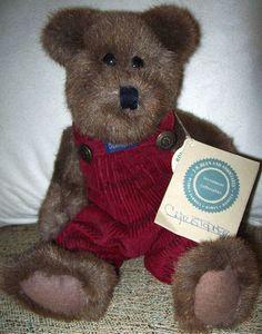 57 Best Bears Images Boyds Bears Bear Teddy Bear