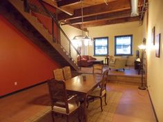 Executive Loft Rentals, Fully Furnished - Billings MT Rentals - 3558po - Large Fully Furnished Downtown Lofts in the heart of Billings. Radiant Floor heating, plus central gas heating and air conditioning. Large updated kitchen with all the appliances you should need. Secure access to the building and floors ... | Pets: Small Pets | Rent: $1,800.00 per month | Call Rainbow Property Management, Inc. at 406-248-9028