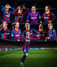 #griezmann# #bóng đá# #thể thao# #football# #barce# #barcelona# #fc barce# #wallpaper# #hình đẹp# #hình nền# #laliga# #uefa# #champions League# Barcelona, Sports, Acute Accent, Hs Sports, Barcelona Spain, Sport