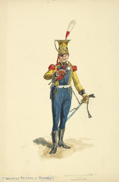 Kingdom of the Two Sicilies, [part Kingdom Of Naples, Kingdom Of Italy, Two Sicilies, Italian Army, Joseph, French Empire, Naples Italy, Napoleonic Wars, New York Public Library