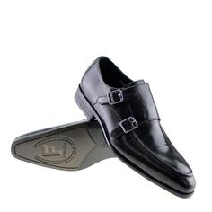 Run your Elegance 365 days a year! Elegance is a mindset Shoes - Henry - Runit365 your Elegant Men Store  #leather #shoes #classy #deluxe #tie