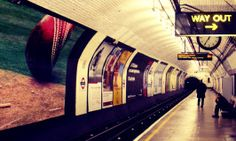 The Beloved London Tube