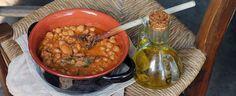Di verdure, di carne o di pesce: ecco22 idee di zuppe calde per affrontare il freddo dell'inverno.