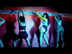 ▶ Busta Rhymes Ft. Nicki Minaj - Twerk It Official Video - YouTube.,..Lets Do It Ladies!!!!