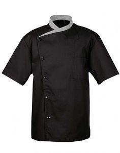 Bragard Juliuso Chef Jacket Short Sleeve