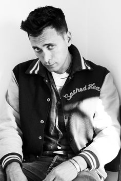 Hedi Slimane - Fashion designer *the worst case* *i was blessed with sexy shape.*