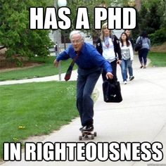 The UNL skateboarding professor! I used to see that guy all the time on campus!