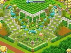 174 Best Hayday Images Game Design Hay Day Hayday Farm Design