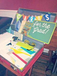 WIP Blog: Max's Grad Party