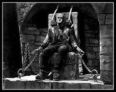Boris Karloff Photo 11x14 Frankenstein 1931 Buy 2 Get 1 Free   eBay