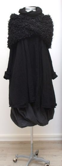 Sweaters Clothing, Shoes & Accessories One Size Zuza Bart Strickkäckchen Leinen