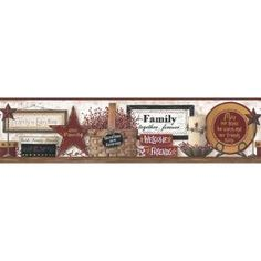Friends and Family shelf border at home depot mud room ?