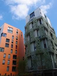 paris new residential building - Google Search New Paris, Multi Story Building, Google Search