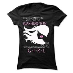 you cant take washington out of this girl
