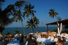 Thalassa Goa, #India #travel