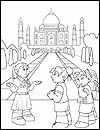 More World Thinking Day Craft Ideas for India