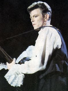 David Bowie Chile - David Bowie - Wikipedia