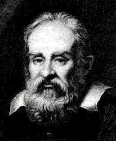 "Galileo Galilei (1564-1642). He was one of the first to use a telescope for astronomical purposes. Galileo discovered the four largest moons of Jupiter, which are now called the Galilean moons. ©Mona Evans,""Jupiter's Galilean Moons"" http://www.bellaonline.com/articles/art42279.asp"