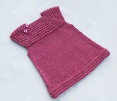 Good free knitting patterns for babies.: