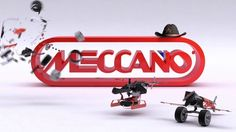 The goal of this school project was to create a 20 seconds long TVC for Meccano. We created it in the first semester at school (Digital Graphics) and before I started using Houdini.  My role in this project was the animation, rigging, dynamics, model (car & airplane) and some composition.  I hope you enjoy,  Have a good one!