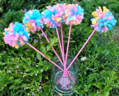 Fairy Wand party favor Pack by Annabellasworld on Etsy, $10.00