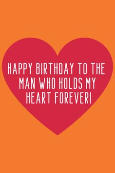 30 Happy Birthday Quotes for Him - Darling Quote