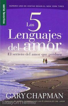 Los 5 Lenguajes del Amor: El Secreto del Amor Que Perdura by Gary Chapman 9780789919779   eBay