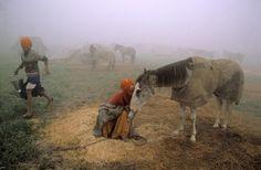 Photo By: Raghu Rai