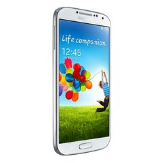 Its Not Just A Phone Its A Life Companion  The Samsung Galaxy S4
