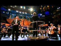 Mark-Anthony Turnage - Hammered Out (World Première) - YouTube