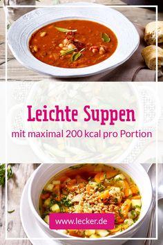 7d Suppe zur Gewichtsreduktion Ecuador Zeitungen