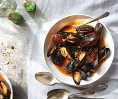 5 Easy, Healthy Recipes for Summertime Seafood - Bon Appétit