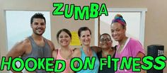 Another awesome Wednesday night #Zumba Party at #HookedOnFitness! As it's said ain't no #Party like a #Zumba Party at #HookedOnFitness.  #GroupFitness #PhillyPersonalTrainer #FitFam #BestInPhilly #BestInPhillyJustGotBetter http://ift.tt/1Ld5awW Another shot from #HookedOnFitness