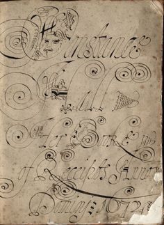 Constance Hall, Her Booke of Receipts (1672)