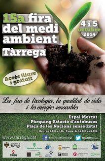 XV FERIA DEL MEDIO AMBIENTE ecoagricultor.com