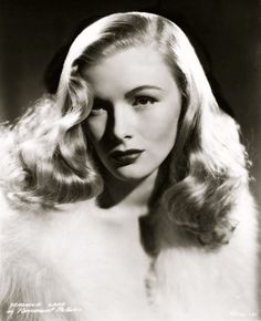 Veronica Lake, 1941,