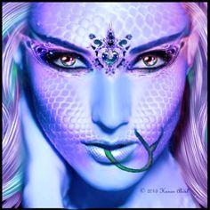 The Other side of Me by Hanan-Abdel.deviantart.com on @deviantART