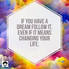 #begood #DoGood #DreamBig
