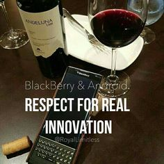 BlackBerry Priv #PoweredByAndroid #Android #BlackBerry #Amazing #Luxury #LifeStyle #XtremeBBerry #LoveBlackBerry #IChooseBlackBerry #BlackBerryForLife #Nice #LuxuryBlackBerry #BBEliteWin  __________________________________  #ReGram @royallimitless: Back to Classy Great moment great wine great technology just for the greater.  #blackberry #blackberrypriv #android  #innovation #business #businessman #enterprise #enterpreneur #royallimitless #fashion #style #styleblogger