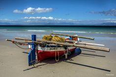 Kleurrijk Vissersbootje | Reisfotografie foto van lsaejo1 | Zoom.nl