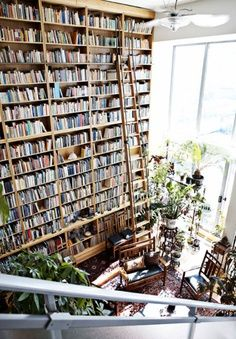 ? home library