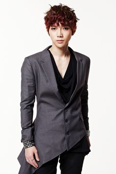 New photo and age revealed for DSP Boyz' Jaehyung #allkpop #kpop #DSPBoyz