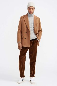 The prep staple needs some help and the men s collection does its part  Men s Collection f50920e73c4